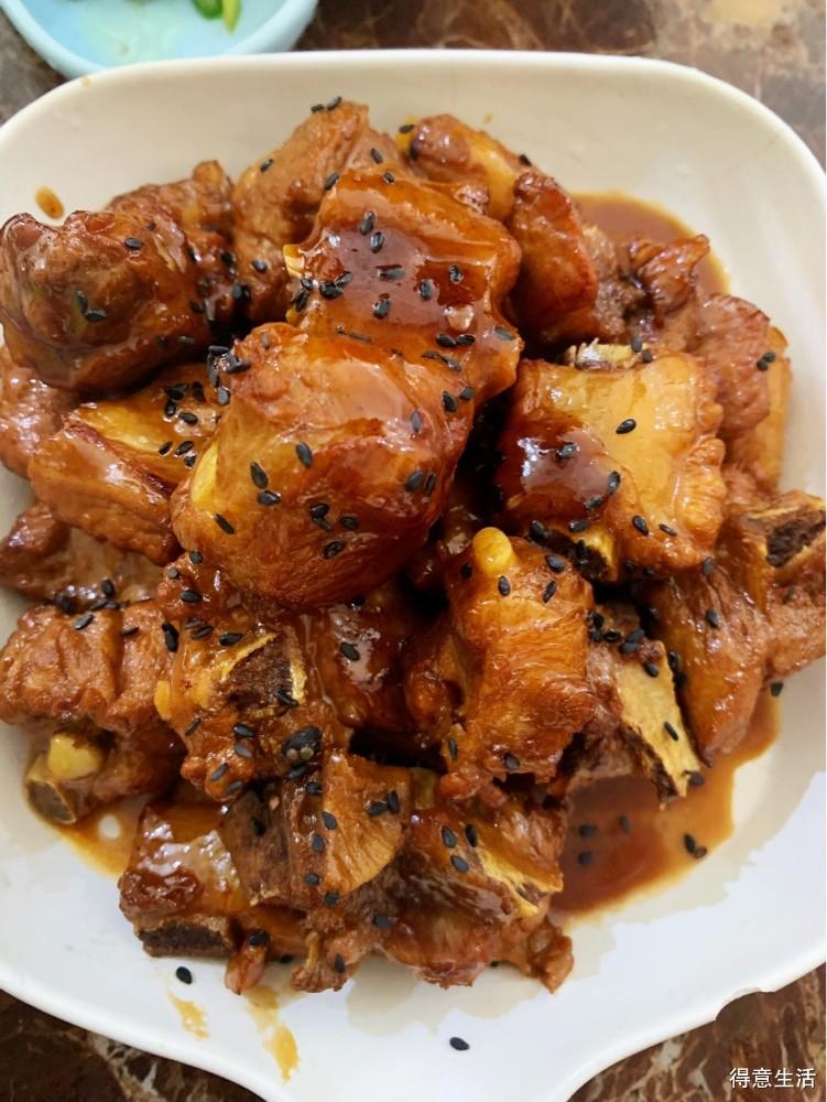 简单好做的家常菜,大家看着有胃口吗?