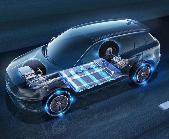 电动汽车说是大势所趋,但是现在却难以普及让人打消念头!