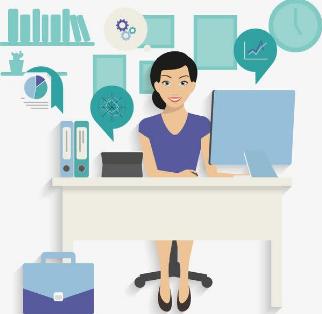 为什么现在年轻人都喜欢做办公室文职工作?