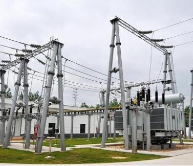 小区旁边建变电站合理么?是不是会有辐射影响啊?