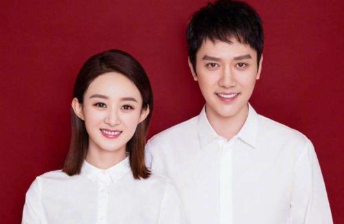 赵丽颖冯绍峰不会因为孩子结婚的吧?聚少离多还是借口!