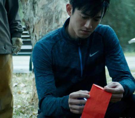 """总算有部能看的华语恐怖片,把冥婚拍成""""爱情""""故事,真的很高级"""