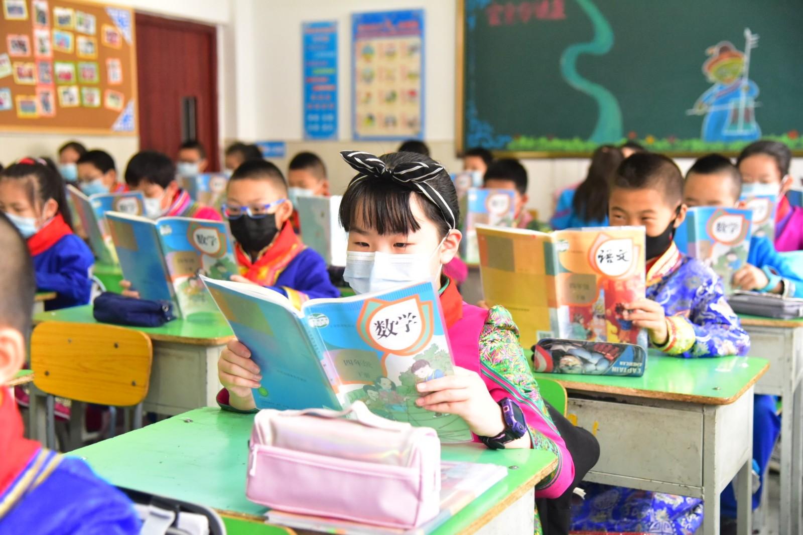 对口的小学不太满意,求推荐汉阳片区比较好的私立学校!