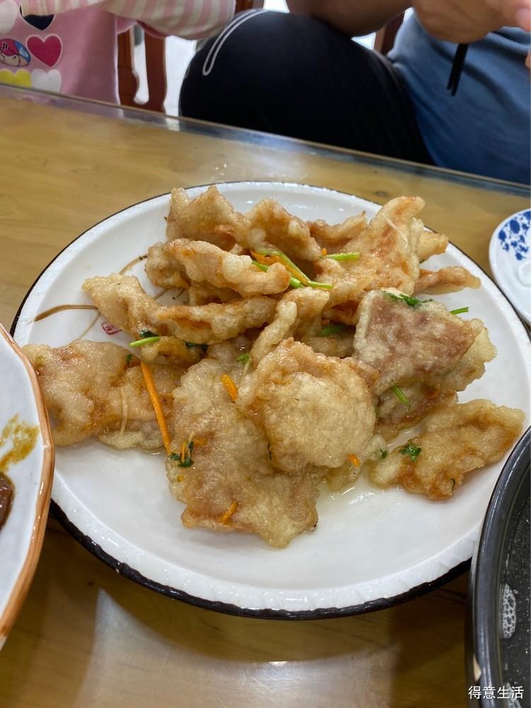 发现一家超正宗的东北餐馆,不出武汉吃上地道东北味!