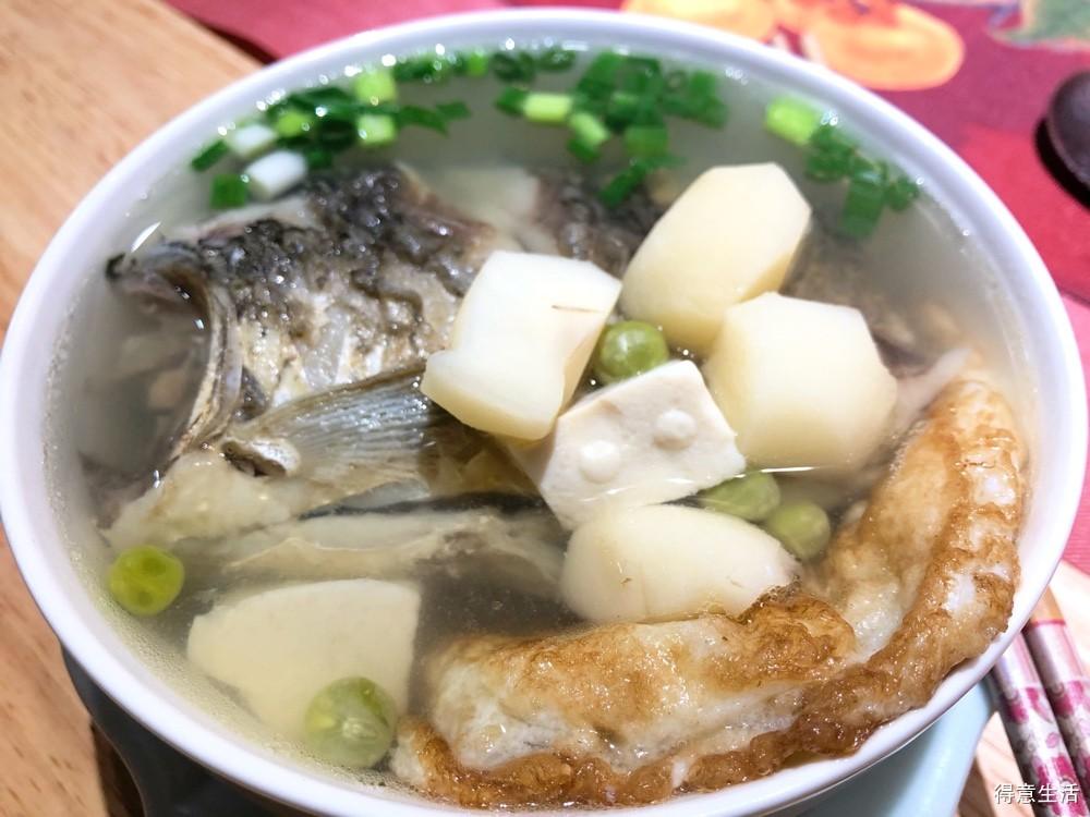 家庭版鲫鱼汤,教你怎么做又鲜又好喝!