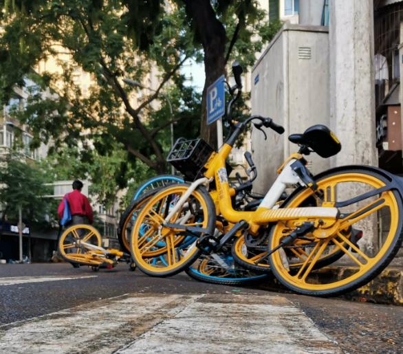共享单车之殇,加个电子围栏又何妨?
