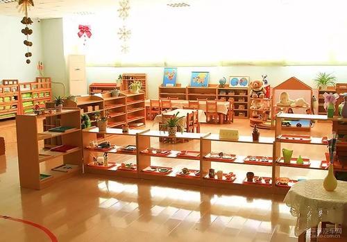 想请问武汉有哪些正统的蒙氏幼儿园?