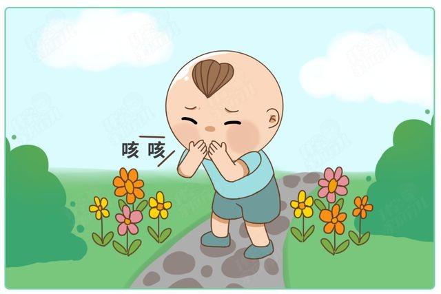 孩子干咳6个星期了,医生一会儿说是鼻炎一会儿说是干咳,到底哪个靠谱?