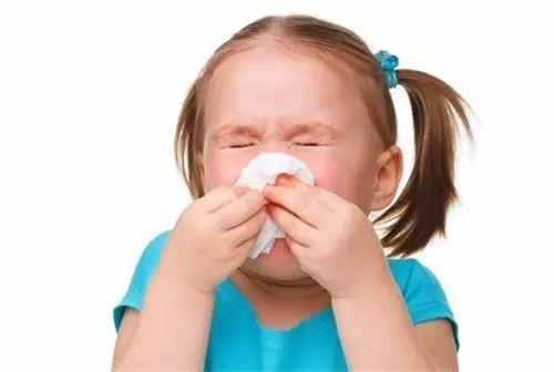 宝宝因为尘螨过敏严重,求推荐能治疗过敏性鼻炎的中医!