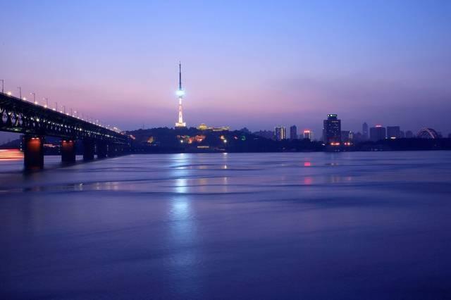 这个地块居然无人竞拍,汉阳滨江是不行了吗?