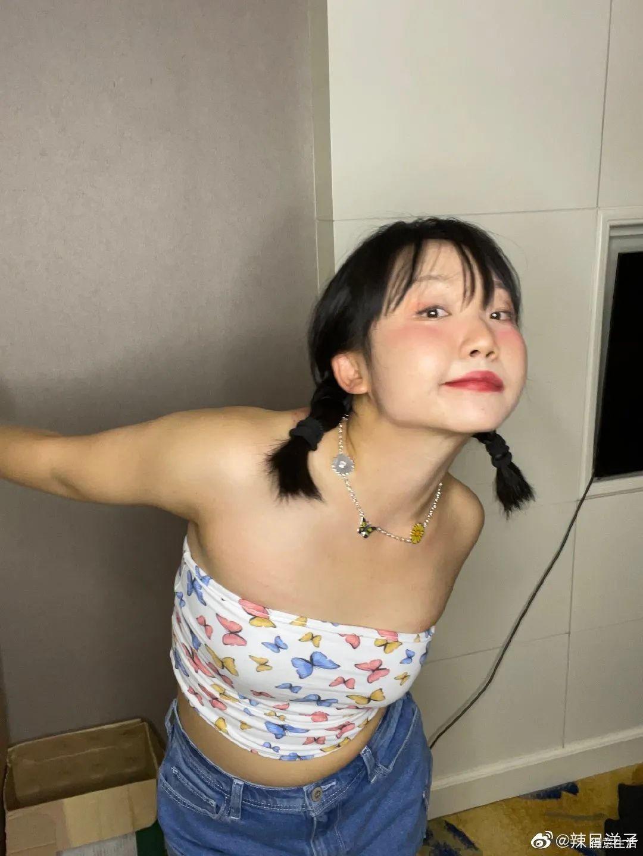 辣目洋子的自信,原来是来自于满分的原生家庭!