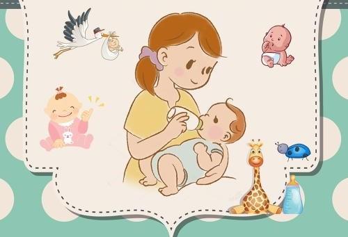 没有老人帮忙带娃,想找个靠谱育婴师!