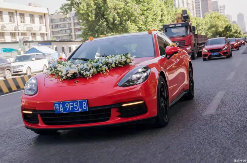 定婚车到底有哪些讲究,怎么做到经济实惠还有面儿?