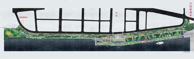"""过早冒 昔日工业码头化身""""T台""""成滨江文化秀场!周末强降雨过后本周切换阵雨模式!"""
