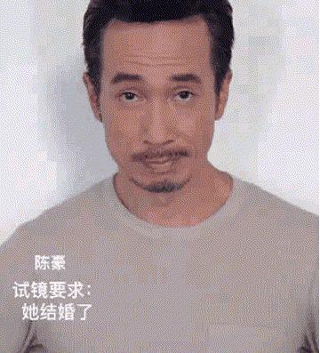 TVB演员,用眼神告诉你,演员的演技能有多绝!