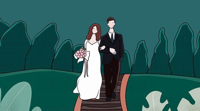 结婚十年了,平平淡淡把对方装在心里的婚姻才长久!