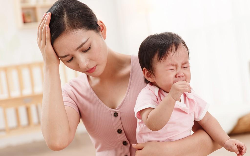 我也想做个温柔待人,不打不骂的好妈妈,但真的太难了!