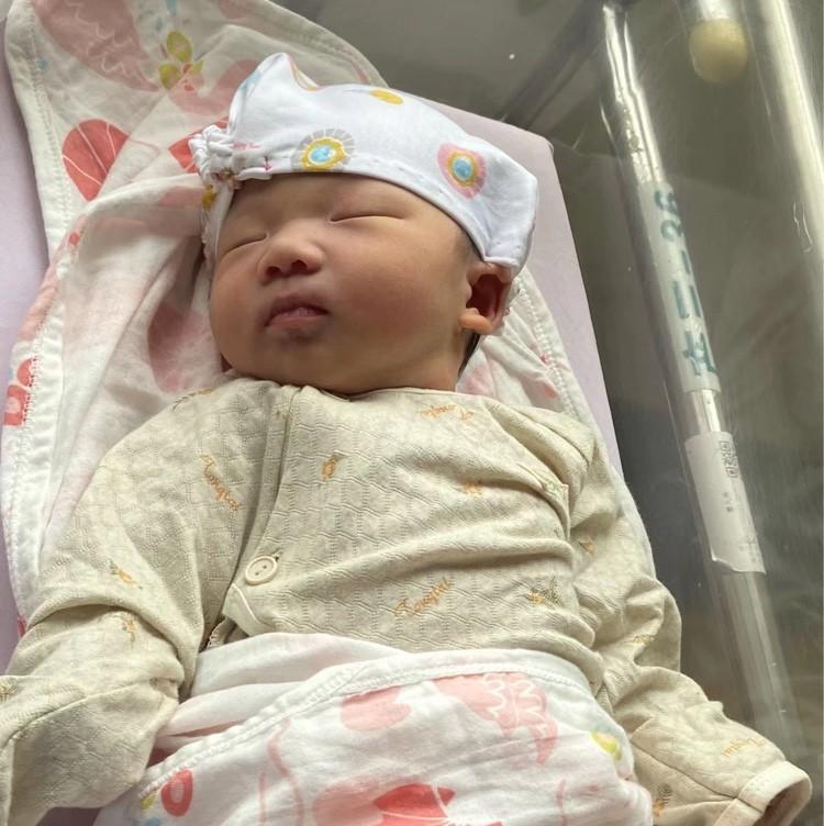 酸甜苦辣的十月怀胎,从一朝分娩到为母者刚,我也当妈啦!