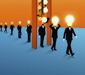职场人面对的困惑:老板和总经理管理公司有分歧怎么办?