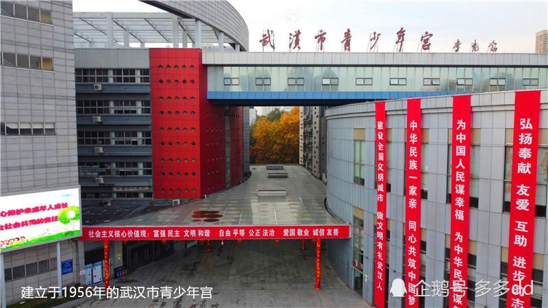 武汉市青少年宫的培训中心质量怎么样?价格比外面便宜好多!