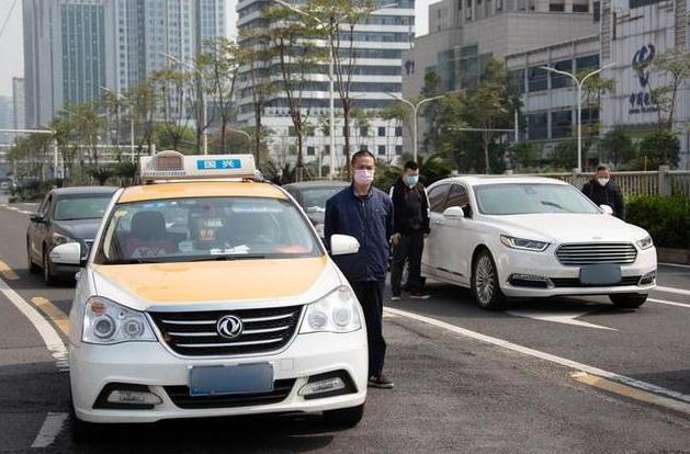 过早冒|天河机场保税物流项目开工以后网购飞的直达!武汉官方出租车网约平台将上线!