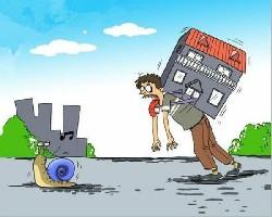 现在的工资和房贷匹配吗?贷款30年每个月还8000,以后的工资还会涨吗?