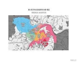 【数据震惊】武汉毕业生65%聚集在大光谷!
