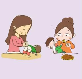 这是我见过90后,对宝宝最用心最负责的宝妈了!