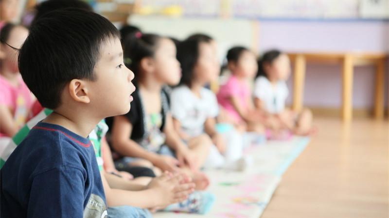 孩子快四岁了,分享下这些年参加试听的兴趣班的对比!