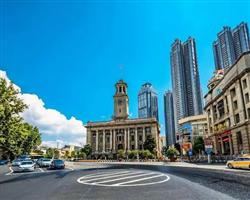 武汉购房区域分析——汉口篇