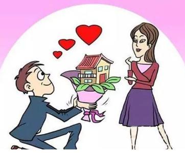 男友家执意买大房子,我们还贷压力好大!有多少情侣因为房子而分手?