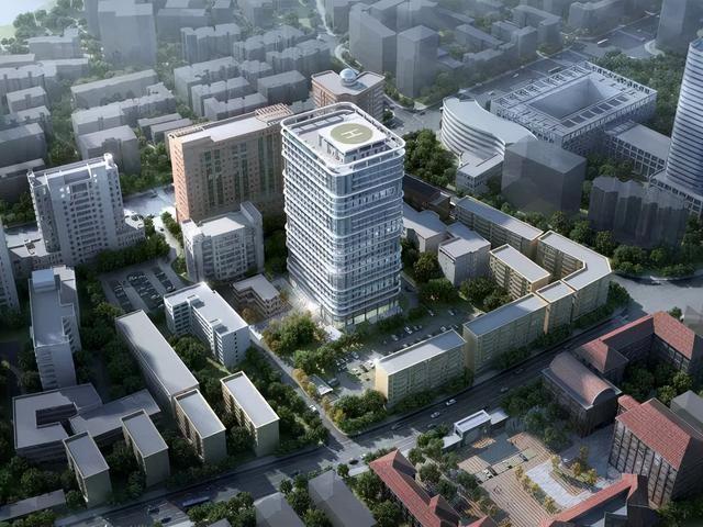 过早冒|武汉首个老年医学中心开建顶楼带停机坪!国庆武汉三大站共发送181万人次!