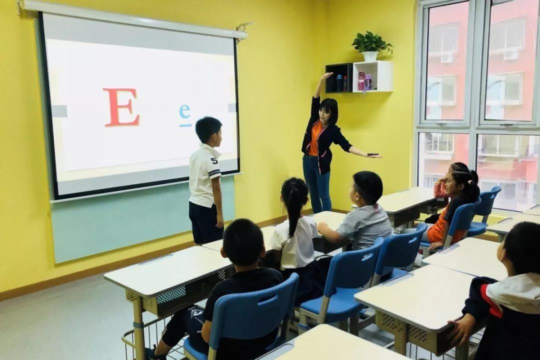 坐标唐家墩,求推荐靠谱的幼儿英语培训机构!