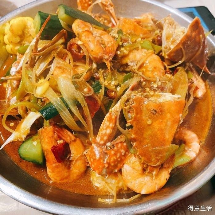 看图猜店,徐东巨好吃的小海鲜!