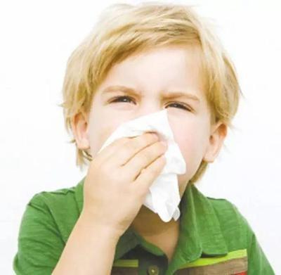 孩子过敏性鼻炎用药3年不见效?这样调理更有效!