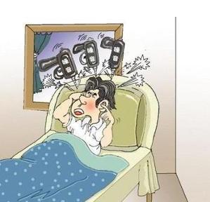 楼上通宵直播噪音大得睡不了觉,找警察和物业都没办法,该怎么解决?