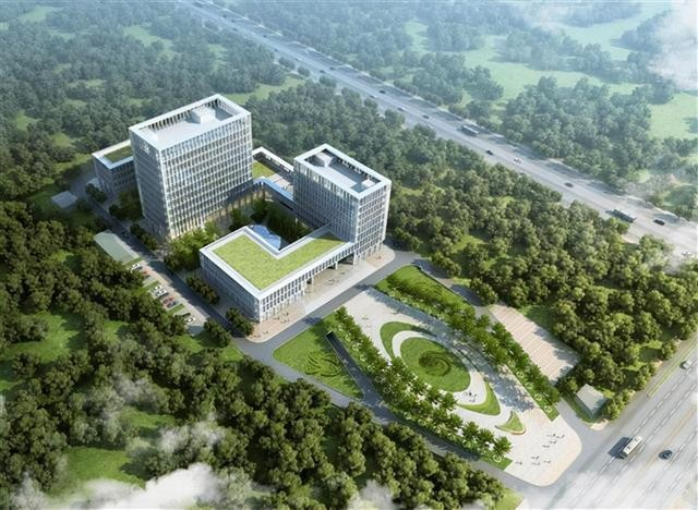 过早冒|市运会启幕在汉大学生首次成为主角!武汉首个市属P3实验室主体结构封顶!