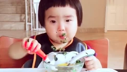 引导孩子吃饭的正确门道是什么?宝妈必看!