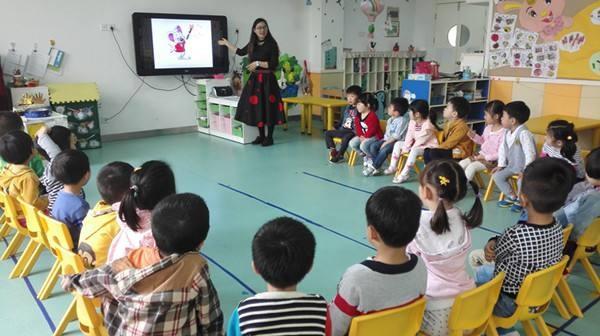 2022年春季准备送孩子上幼儿园的家长注意啦,择园这三大要义要抓牢!