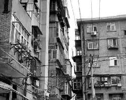 """在武汉,你选择市区""""老破小""""还是郊区""""远大新""""?"""